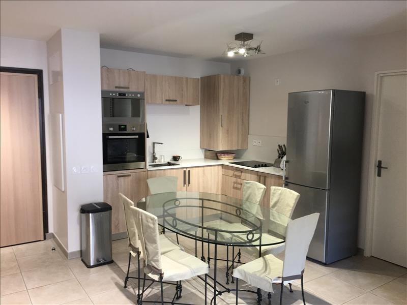 Verkoop  appartement Genas 320000€ - Foto 1