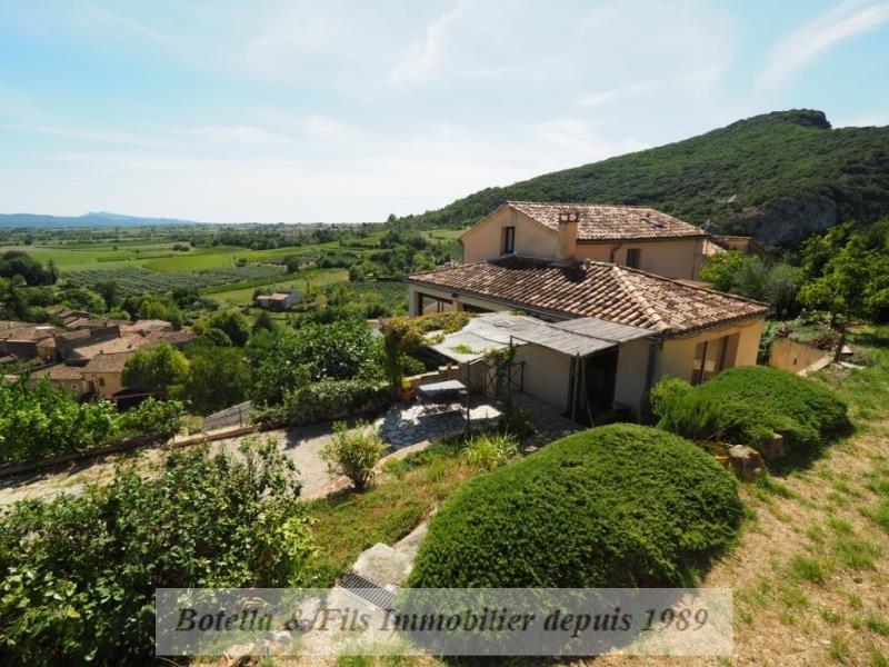 Vente maison / villa St sauveur de cruzieres 249000€ - Photo 1