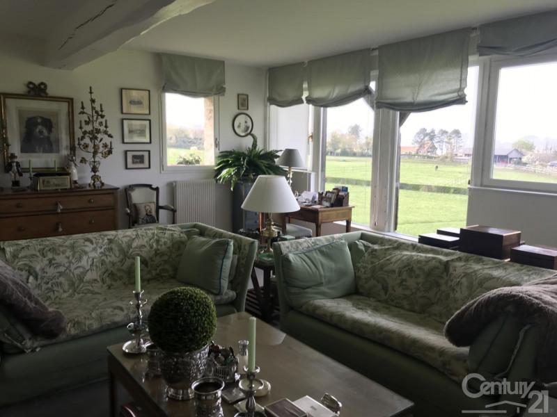 Vendita appartamento Tourgeville 452000€ - Fotografia 3