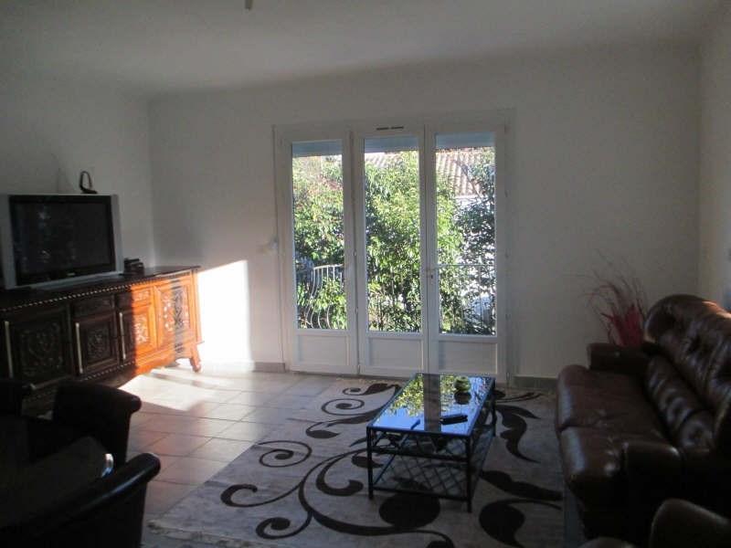 Vente maison / villa Agde 299000€ - Photo 1