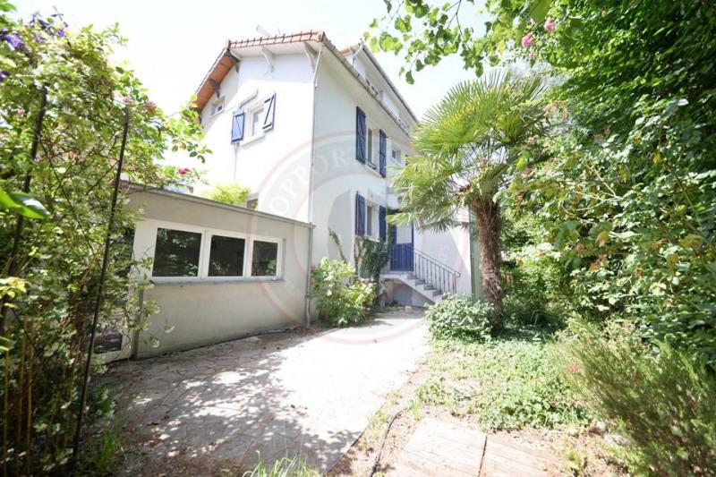 Vente maison / villa Le perreux-sur-marne 620000€ - Photo 1