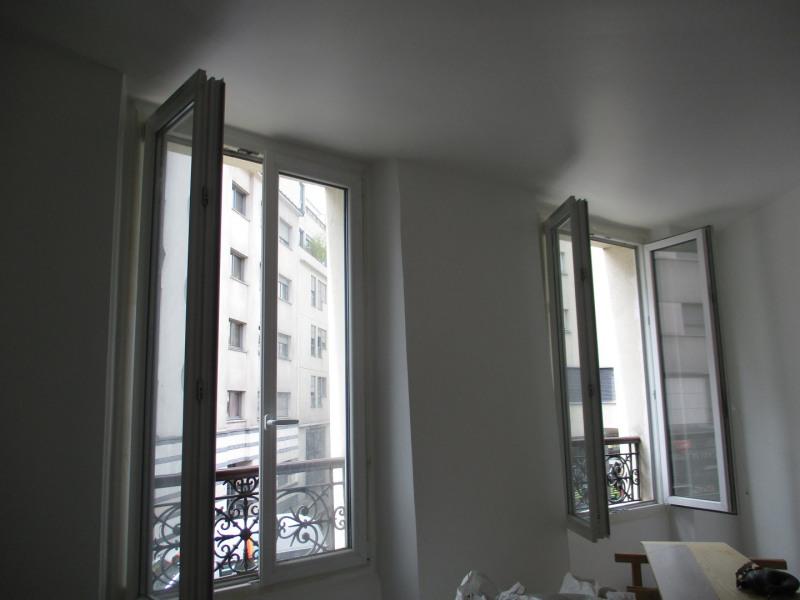 Vente appartement Paris 18ème 296800€ - Photo 7