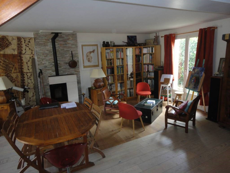Vente maison / villa La norville 328000€ - Photo 2