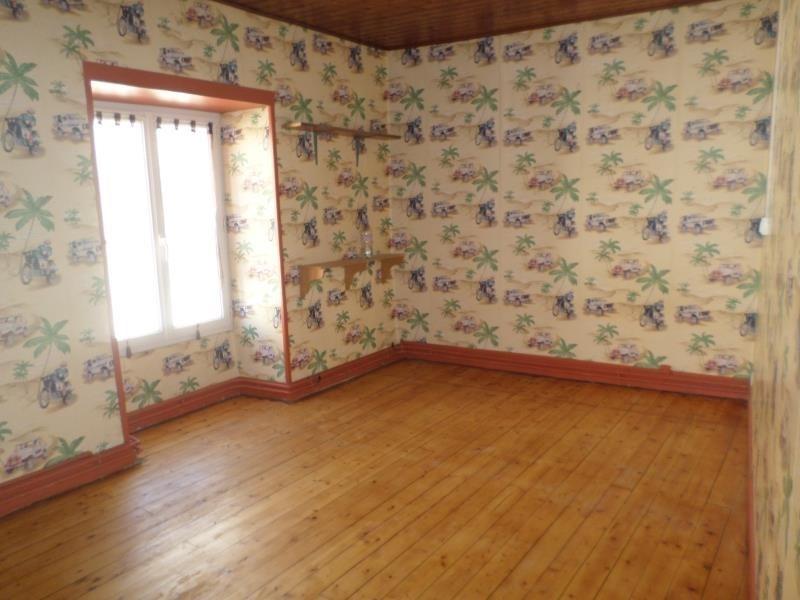 Vente maison / villa Valdivienne 100000€ - Photo 10