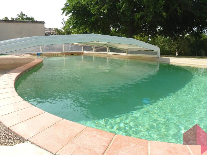 Sale house / villa Caraman 382000€ - Picture 10