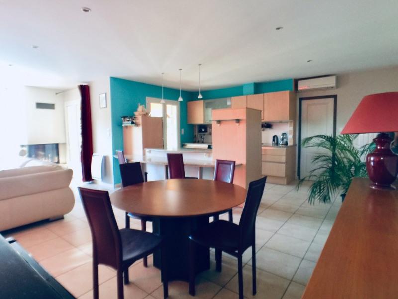 Vente maison / villa Pezenas 418000€ - Photo 3