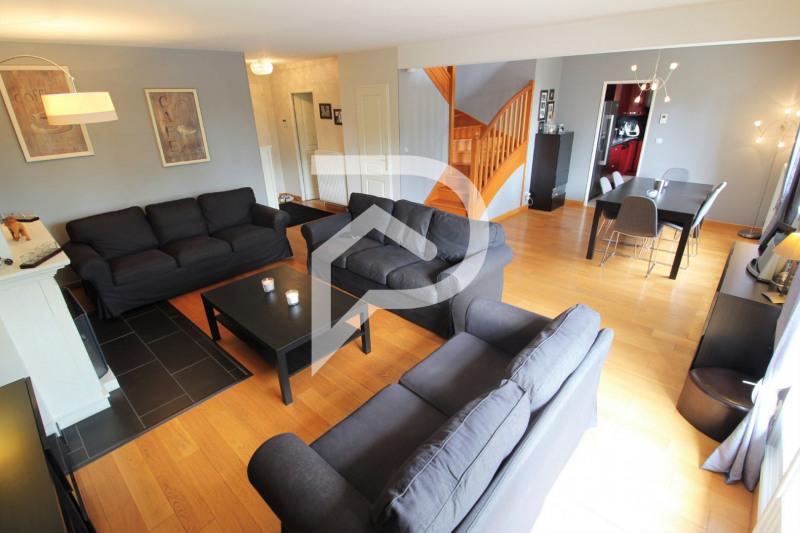 Sale house / villa Soisy sous montmorency 625000€ - Picture 2