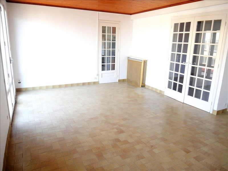 Sale apartment Canet plage 190 000€ - Picture 2