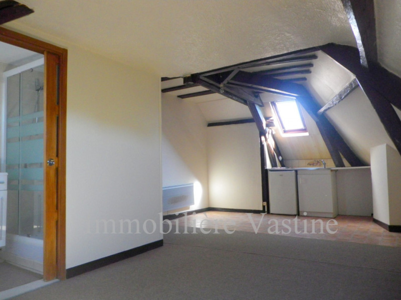 Vente appartement Senlis 85 000€ - Photo 1