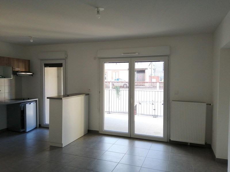 Rental apartment Pibrac 495€ CC - Picture 1