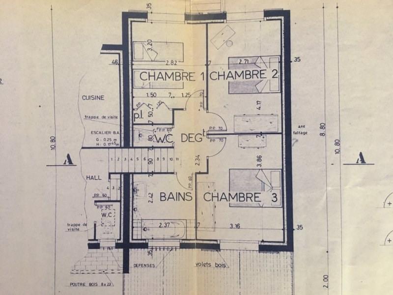Sale house / villa Chateau d olonne 419000€ - Picture 10