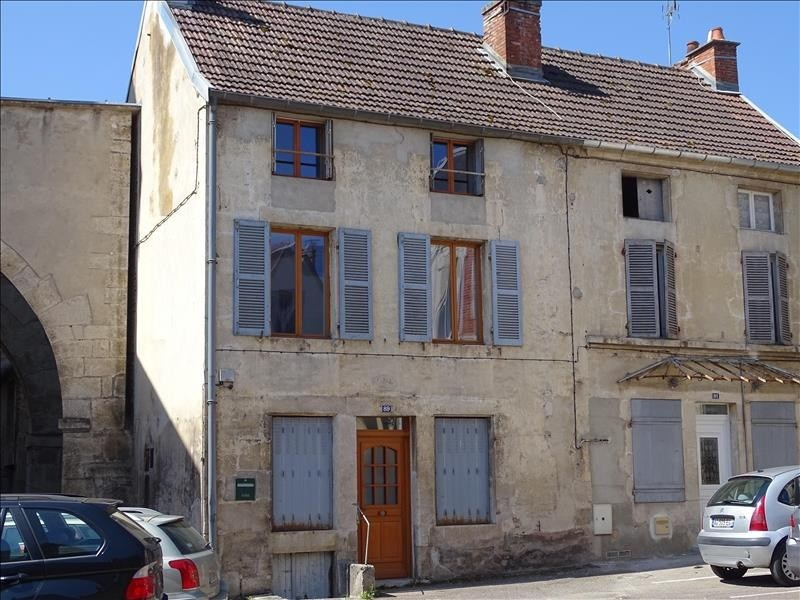 Vente maison / villa Chatillon sur seine 144 000€ - Photo 1