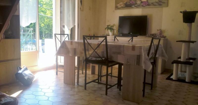 Vente maison / villa Montigny les cormeilles 323950€ - Photo 3