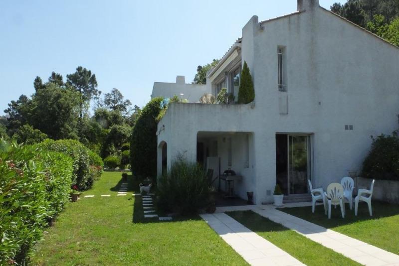 Immobile residenziali di prestigio casa Les adrets-de-l'estérel 845000€ - Fotografia 3