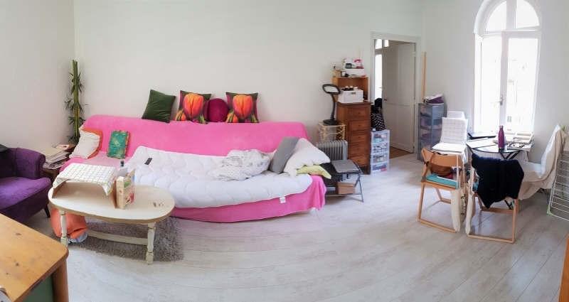 Vente appartement Montélimar 117000€ - Photo 1