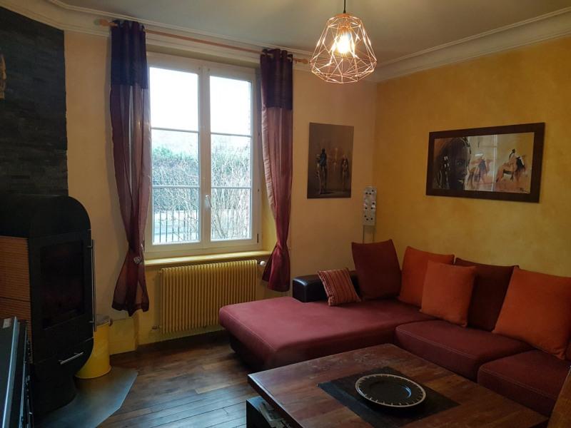 Sale house / villa Val de vesle 371000€ - Picture 4