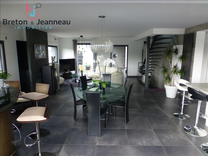 Vente de prestige maison / villa Laval 707200€ - Photo 6