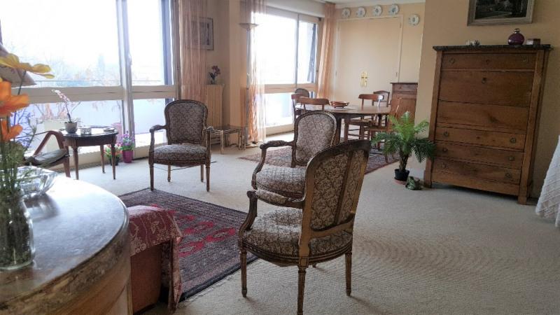 Vente appartement Asnieres sur seine 818000€ - Photo 2