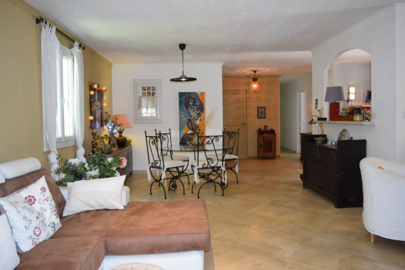 Verkoop van prestige  huis Cabrieres d'aigues 607950€ - Foto 12
