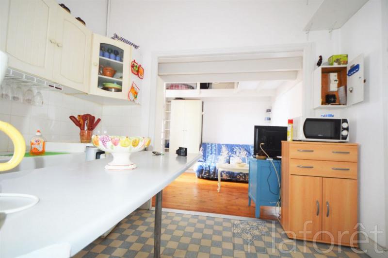 Vente appartement Menton 138300€ - Photo 6