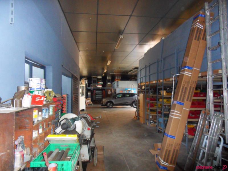Vente local commercial Morieres les avignon 340000€ - Photo 4
