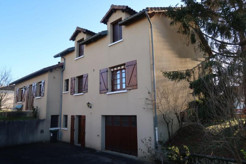 Vente maison / villa Bellac 156600€ - Photo 2