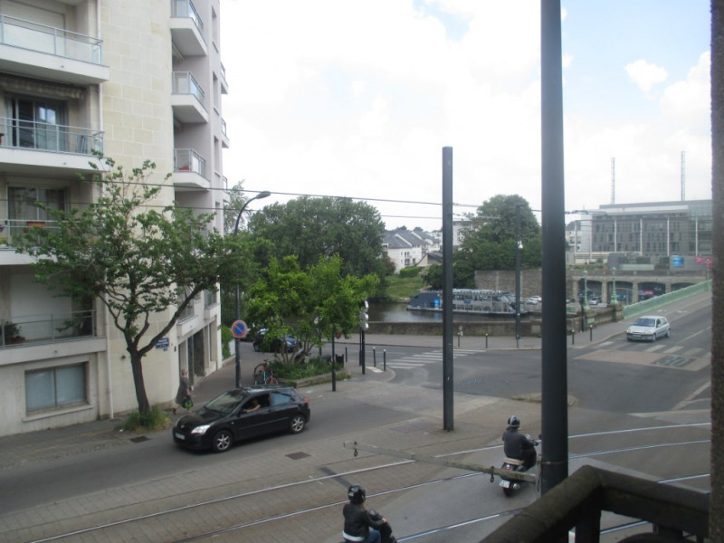 Vente appartement Nantes 123625€ - Photo 1