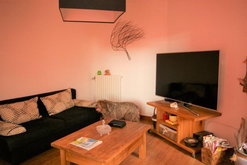 Sale house / villa St martin de fugeres 119000€ - Picture 5
