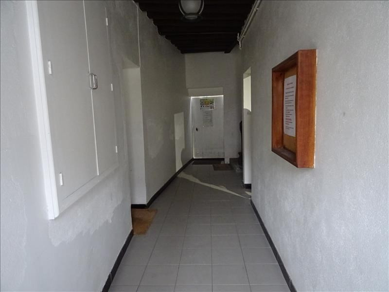 Location appartement Moulins 300€ CC - Photo 4