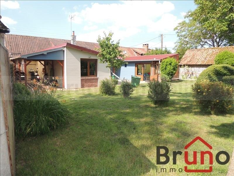 Sale house / villa Ponthoile 207900€ - Picture 4
