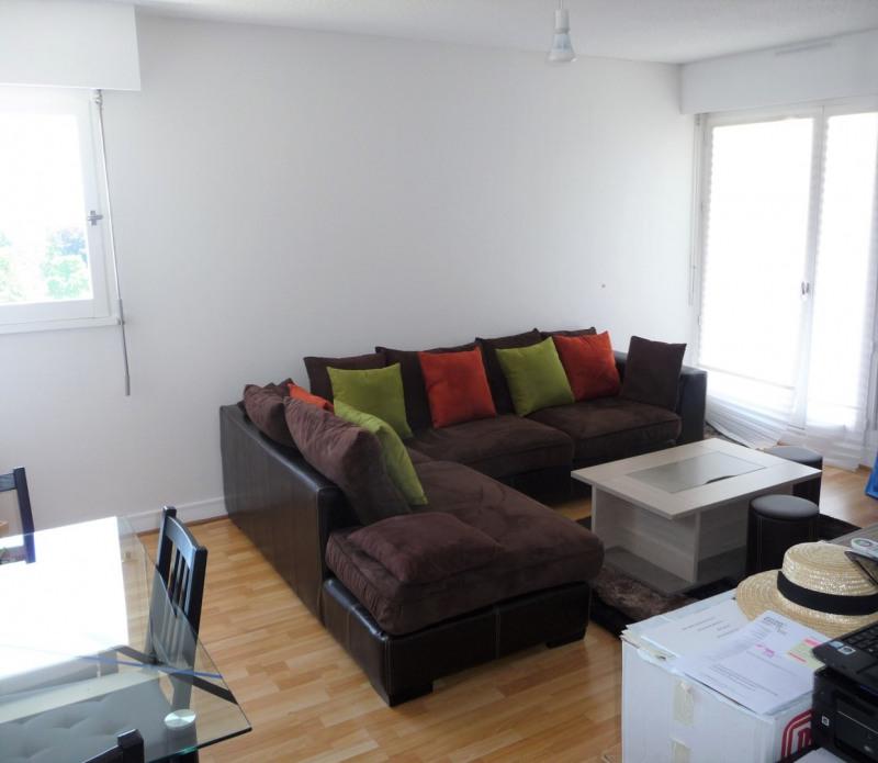 Revenda apartamento Epinay sous senart 124000€ - Fotografia 1