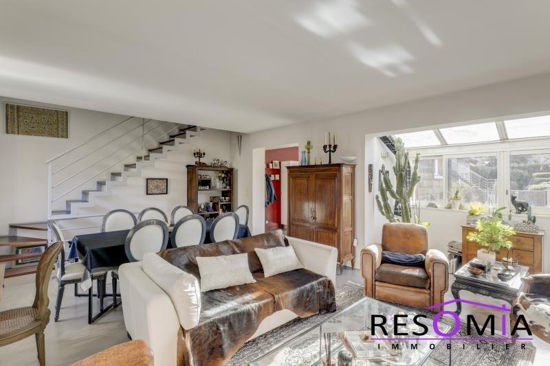 Vente de prestige maison / villa Malakoff 1090000€ - Photo 3