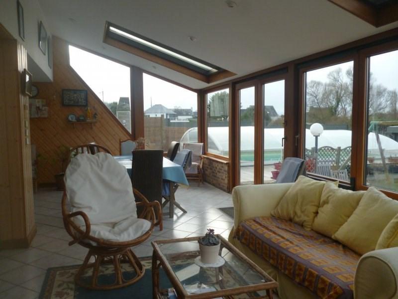 Deluxe sale house / villa Etel 636000€ - Picture 3