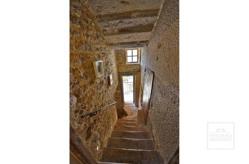 Vente de prestige maison / villa Saint cyr au mont d'or 1280000€ - Photo 5