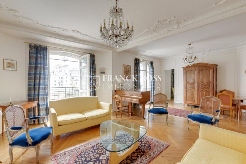 Location appartement Paris 7ème 3500€ CC - Photo 2