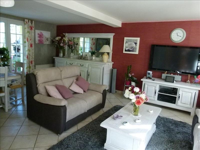 Vente maison / villa Montfort l amaury 470000€ - Photo 3