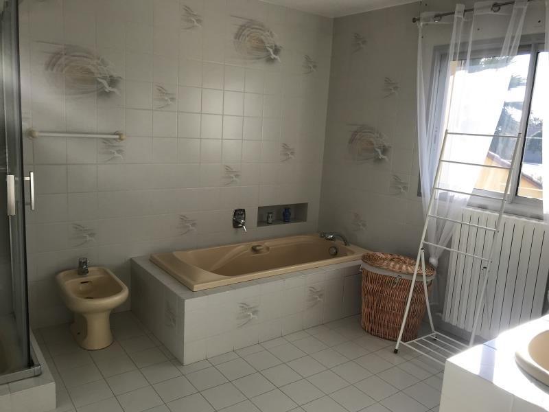 Vente maison / villa St cyprien plage 520000€ - Photo 10