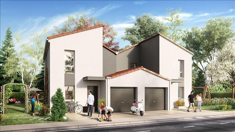 Produit d'investissement maison / villa Le clion sur mer 186000€ - Photo 1