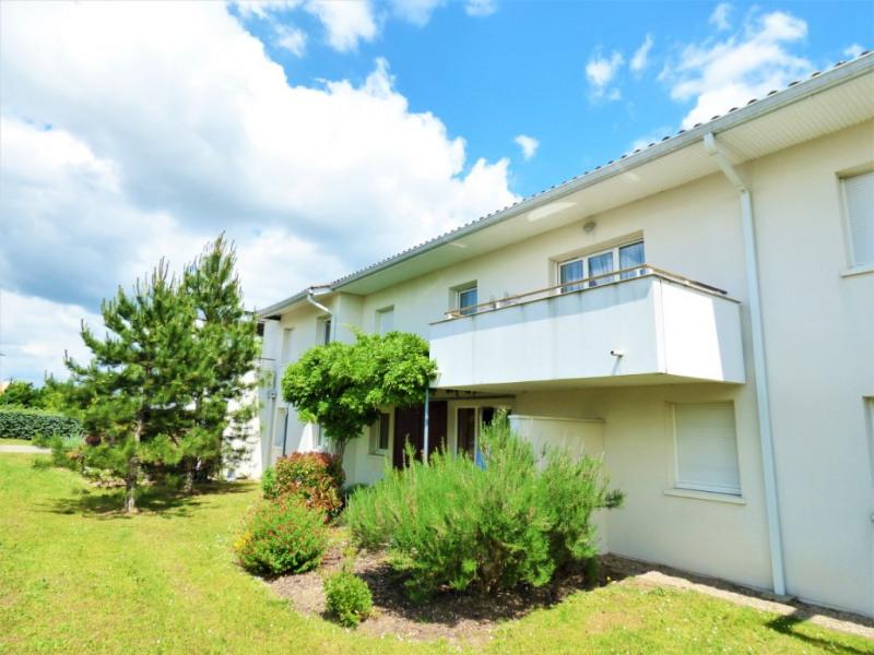 Vente appartement St loubes 137000€ - Photo 2