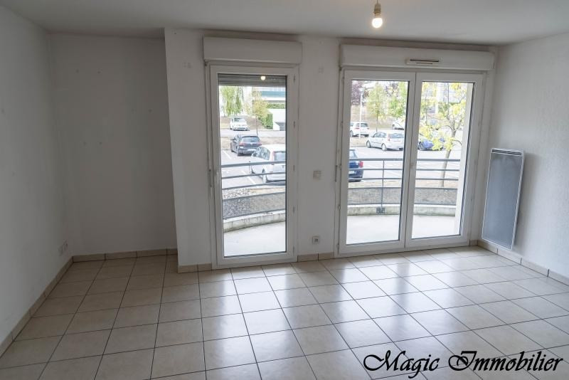 Location appartement Gex 965€ CC - Photo 2