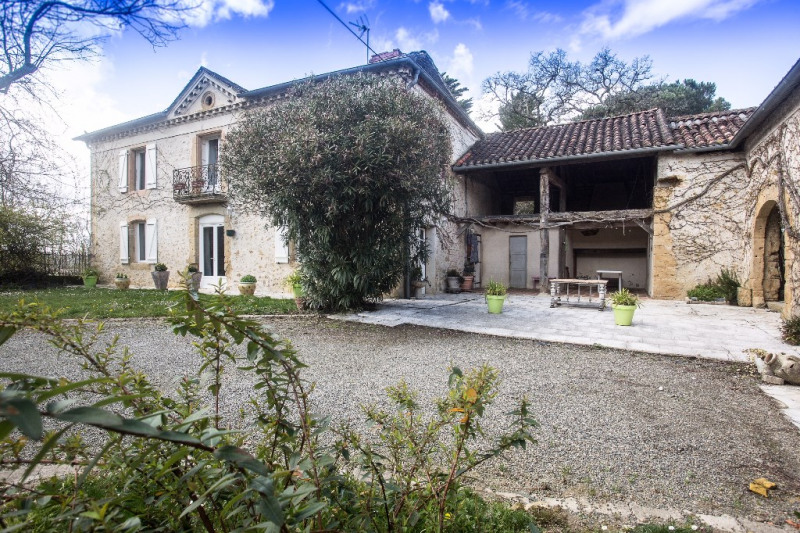 Sale house / villa Aire sur l adour 243500€ - Picture 1