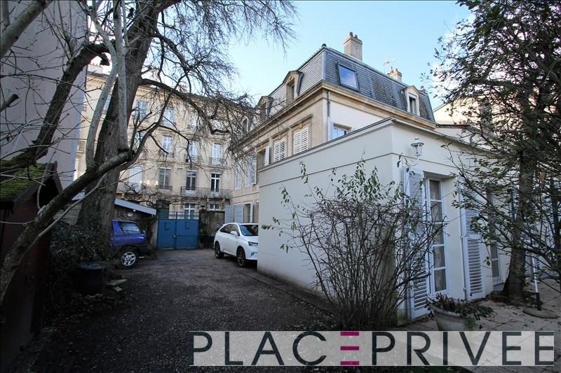 Venta de prestigio  casa Nancy 790000€ - Fotografía 2