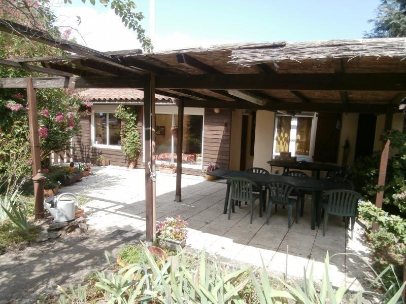 Sale house / villa St amans soult 165000€ - Picture 9