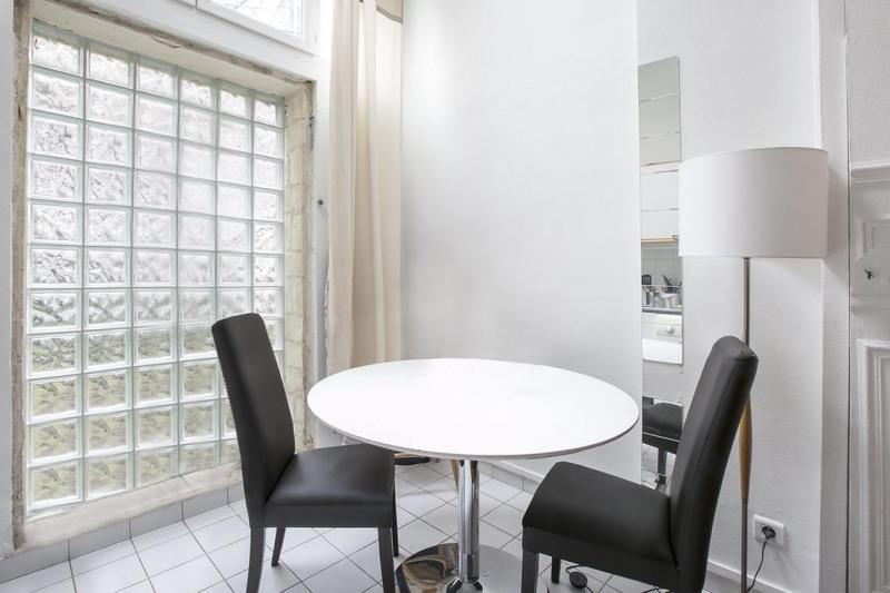 Vente appartement Paris 5ème 415000€ - Photo 4