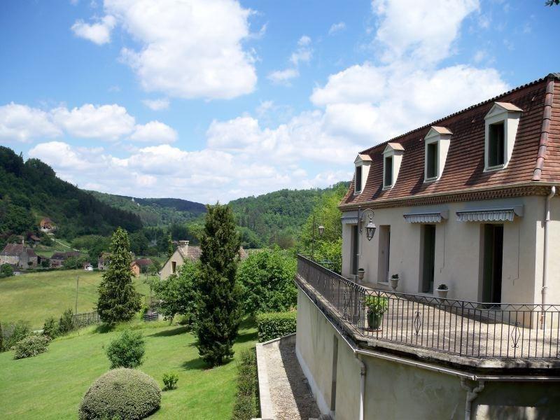 Vente maison / villa St cyprien 323300€ - Photo 1
