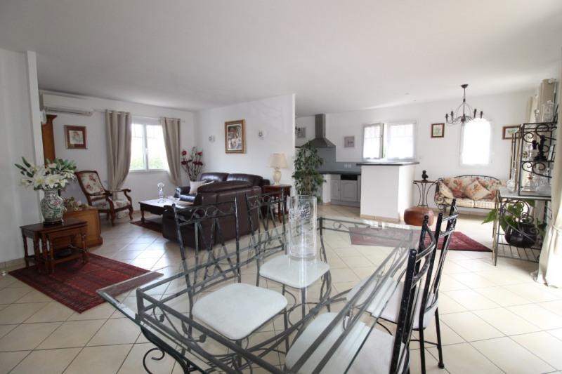 Vente maison / villa Hyeres 499000€ - Photo 7