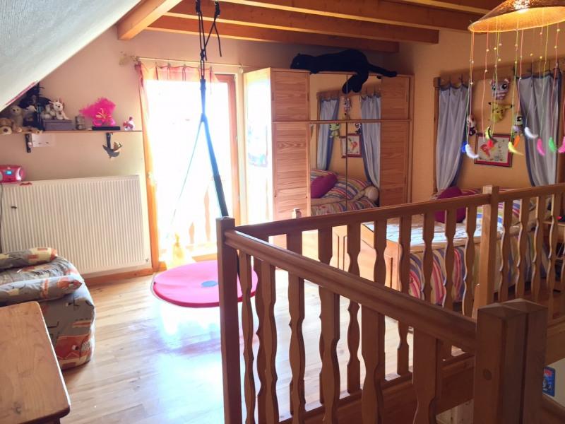 Vente maison / villa Viuz-la-chiésaz 467000€ - Photo 13