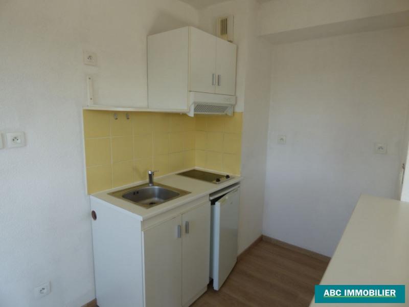 Vente appartement Limoges 82000€ - Photo 4