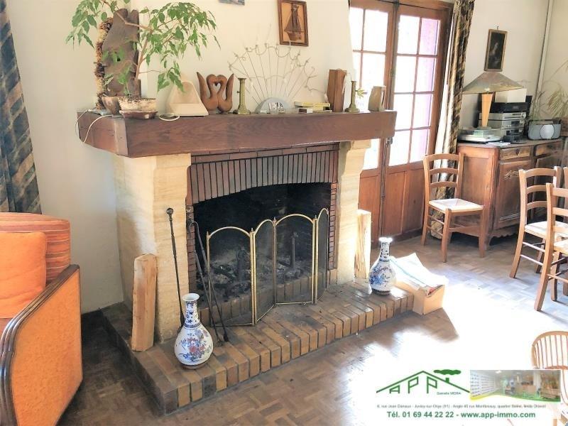 Produit d'investissement maison / villa Athis mons 588000€ - Photo 6