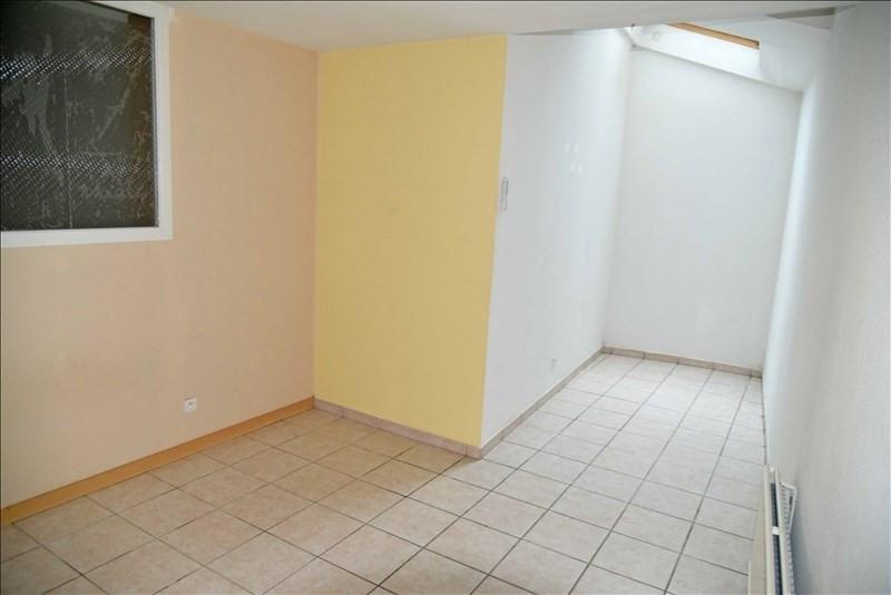 Rental apartment Nantua 524€ CC - Picture 5